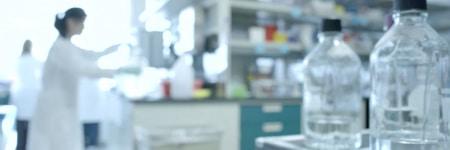 Genomics lab