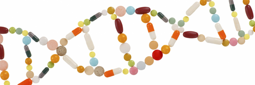 DNA pills