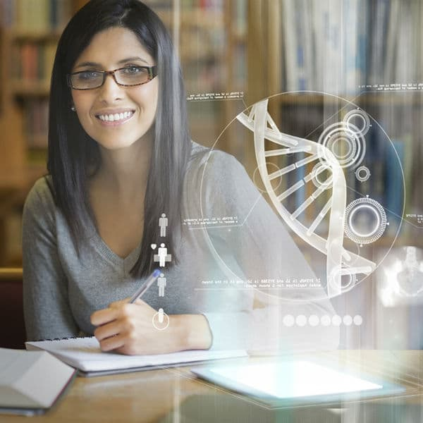 Master's in Genomic Medicine
