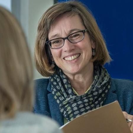 Professor Anneke Lucassen