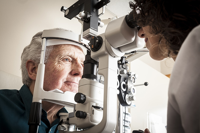 Genomics in Ophthalmology