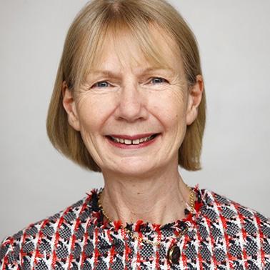 Dr Anneke Seller