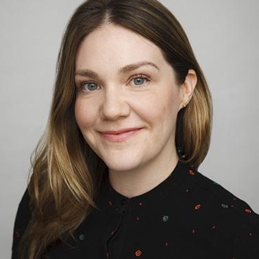 Amelia McPherson
