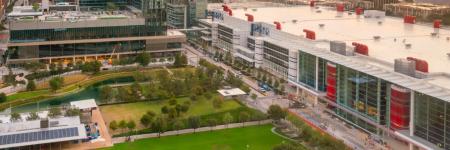 Houston Conference Centre